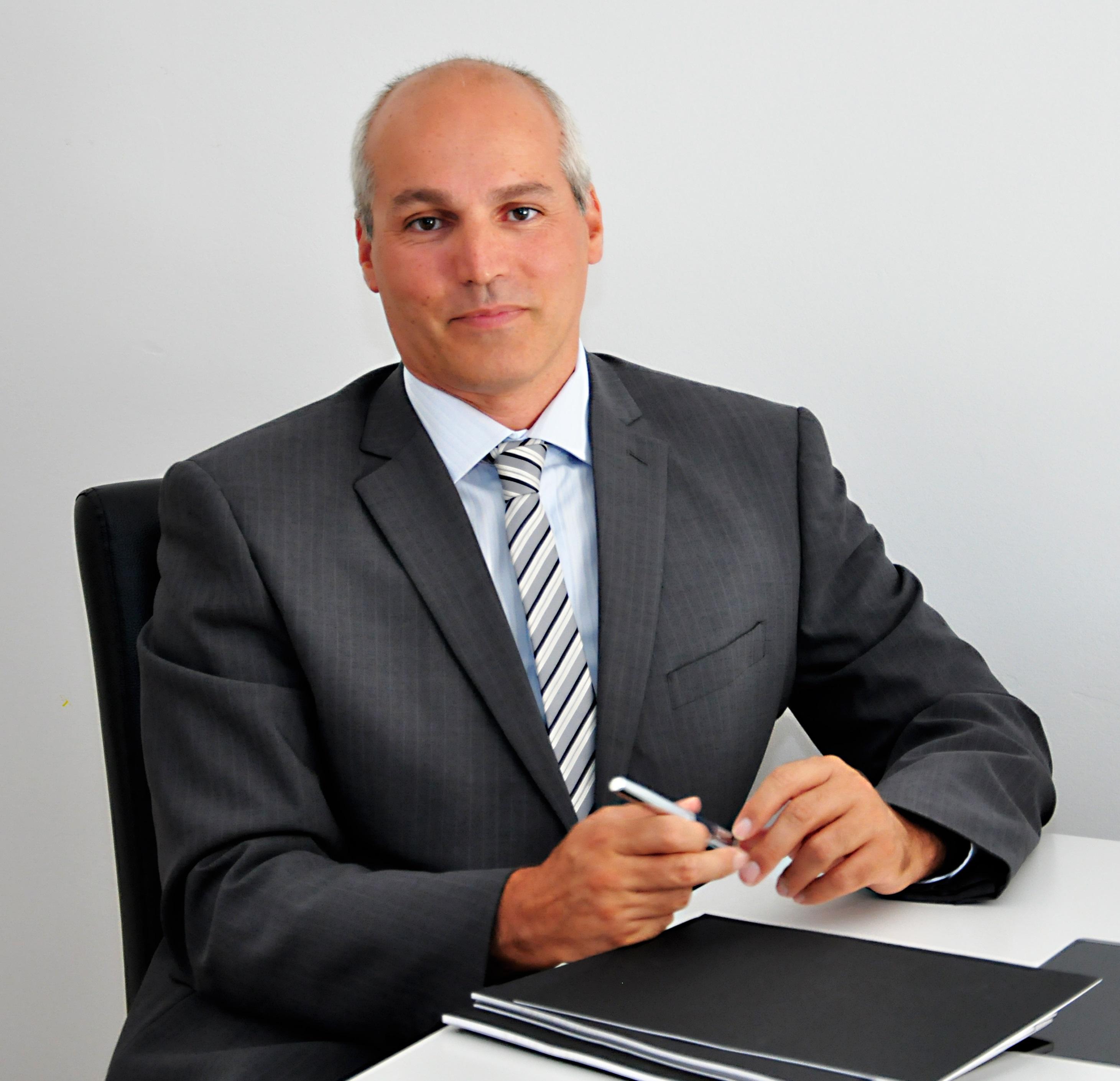 Ignacio Pedrosa