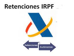 Retenciones IRPF