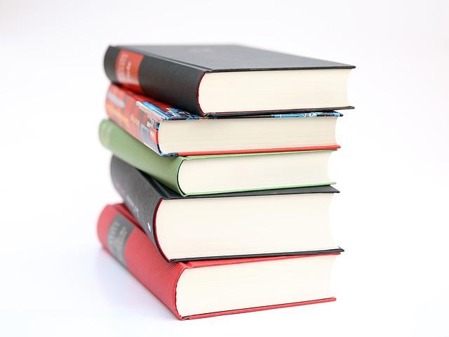 Libros que leer si eres emprendedor