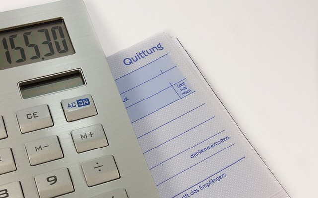 ¿Cuánto tiempo debo guardar las facturas?