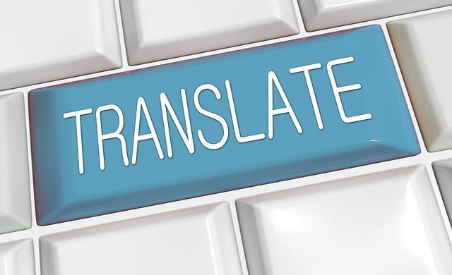 Portales para buscar trabajo como traductor freelance