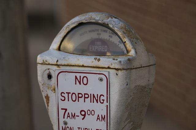 ¿Se pueden deducir las multas?