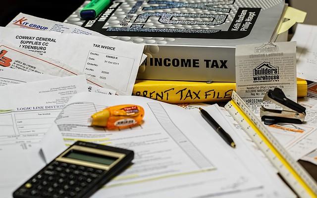 ¿Cuánto tardas en preparar tus impuestos de autónomo?