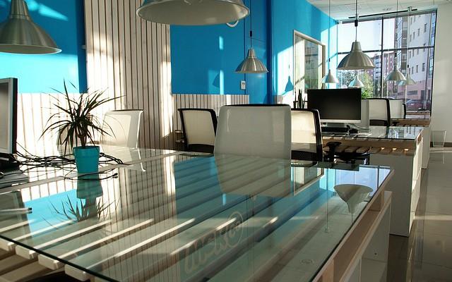Ventajas de trabajar en un centro de negocios
