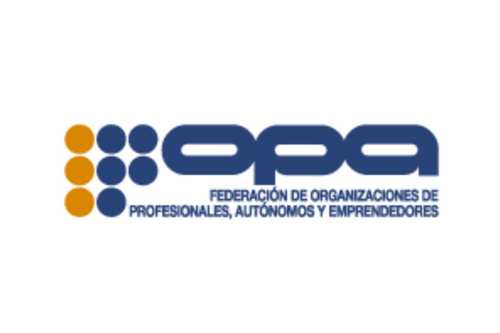 Federación de Organizaciones de Profesionales, Autónomos y Emprendedores (OPA)
