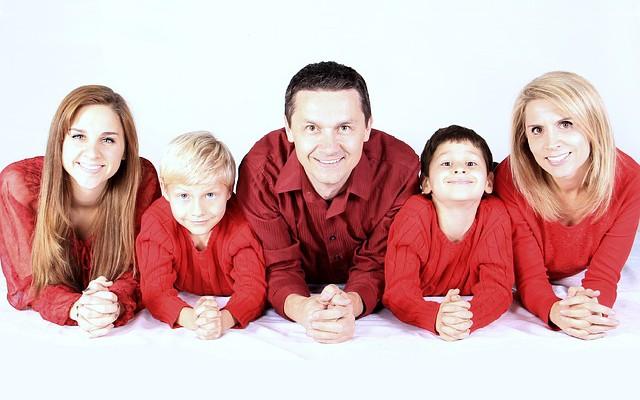 Conciliación familiar y Coworking