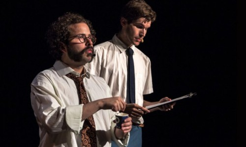 Autónomos, el musical: dedicado a la vida de los autónomos