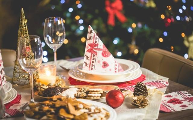 La cena de empresa en Navidad de los autónomos