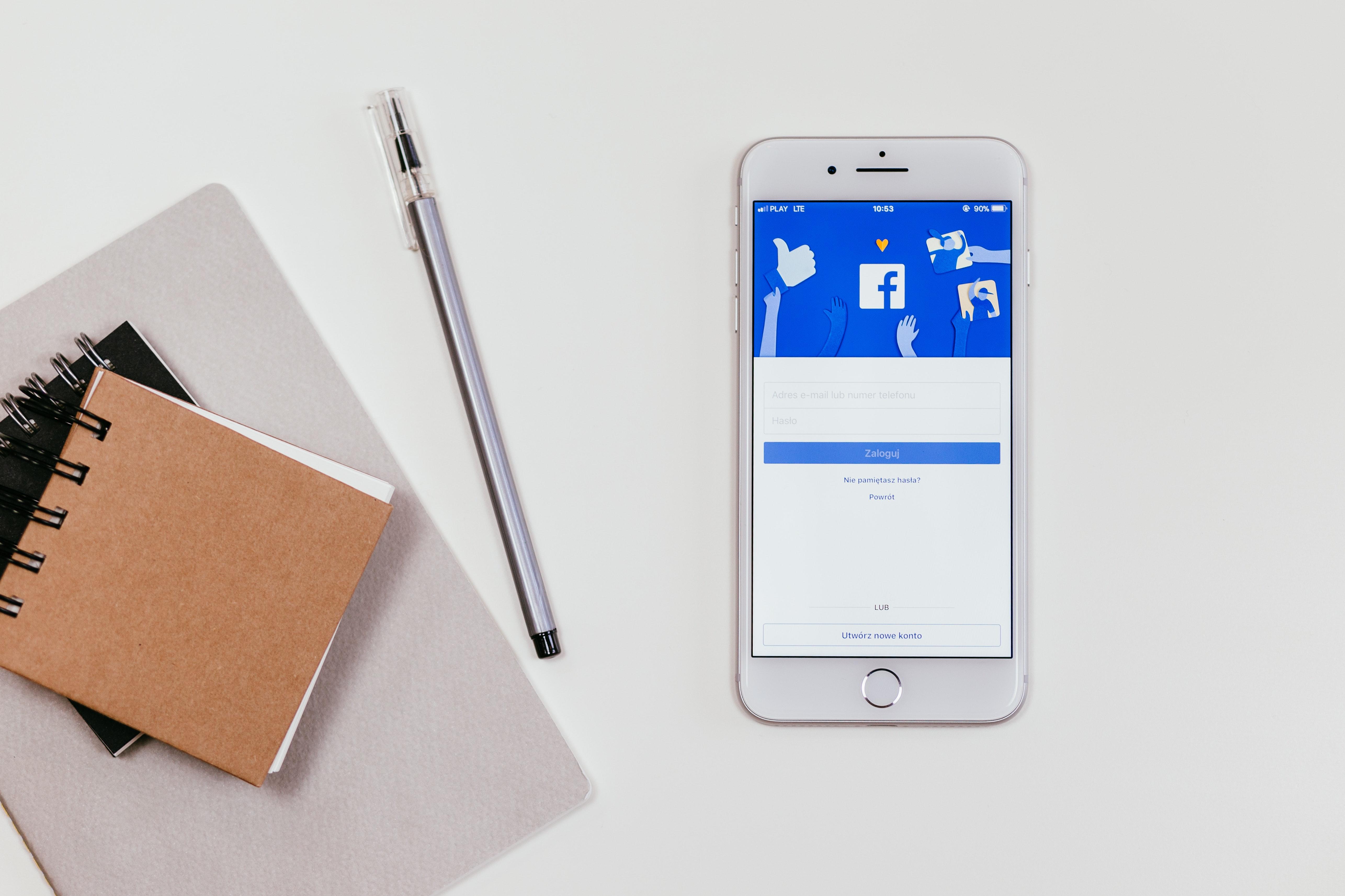 opiniones en redes sociales