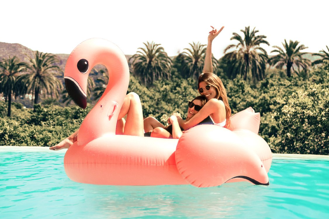 Caso de éxito: Flamingueo una empresa de gran éxito