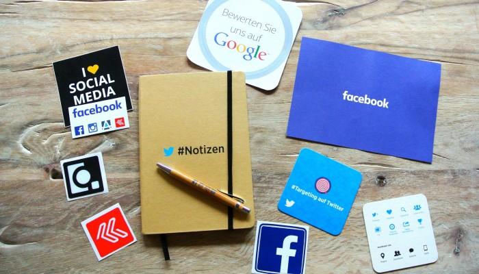 Una emprendedora desafía la logia habitual de las redes sociales y triunfa