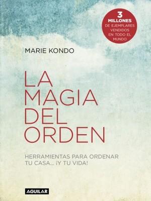 Marie Kondo: Un regalo imprescindible para cualquier autónomo